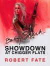 Baby Shark's Showdown at Chigger Flats - Robert Fate