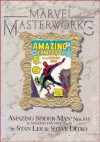 Marvel Masterworks: The Amazing-Spider Man, Vol. 1 (Marvel Masterworks, #1) (Marvel Masterworks, The Amazing Spider-Man, #1) - Stan Lee, Steve Ditko