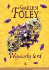 Wyniosły lord - Gaelen Foley