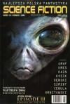 Science Fiction 2005 05 (50) - Rafał Dębski, Rafał Kosik, Robert J. Szmidt, Dawid Kain, Ela Graf