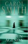 Hidden Agenda - Carol Smith