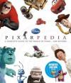 Pixarpedia - DK Publishing, Jason Fry