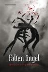 Fallen ängel (Ängel, #1) - Becca Fitzpatrick