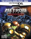 Official Nintendo Metroid Prime Hunters Player's Guide - Nintendo Power