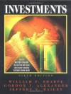 Investments (6th Edition) - William F. Sharpe