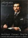 Memoirs of Sherlock Holmes - Arthur Conan Doyle