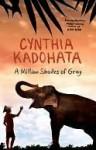 A Million Shades of Gray - Cynthia Kadohata
