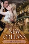 New Orleans - Sara Orwig