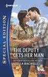 The Deputy Gets Her Man (Men of the West) - Stella Bagwell