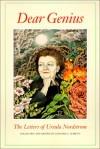Dear Genius: The Letters of Ursula Nordstrom - Leonard S. Marcus