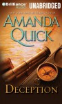 Deception - Anne Flosnik, Amanda Quick