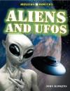 Aliens and UFOs - John Hawkins