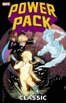 Power Pack Classic Volume 2 - Chris Claremont, Bill Mantlo, June Brigman, Brent Anderson, John Romita Jr., Sal Velluto