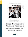 Engineering Journal And Workbook, Volume Ii (Cisco Networking Academy) - Vito Amato