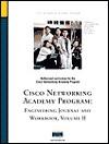 Engineering Journal And Workbook, Volume Ii (Cisco Networking Academy) - Vito Amato