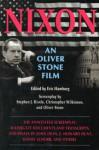 Nixon: An Oliver Stone Film - Oliver Stone, Eric Hamburg