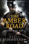 The Amber Road - Harry Sidebottom, Stefan Rudnicki