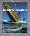 Maritime Disasters - Elaine Landau