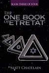 The One Book of Etretat - Matt Chatelain
