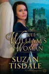 Wee William's Woman (Clan Macdougall, #3) - Suzan Tisdale