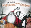 The Nightmare Before Christmas: Ein Albtraum von Weihnachten (German Edition) - Tim Burton