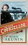 The State Counsellor: Further Adventures of Fandorin - Boris Akunin