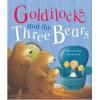 Goldilocks Fairytale Picture Book - Gavin Scott