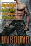 Unbound (Includes: Shifters Unbound, #4.5; The Elementals, #2.5) - Angela Knight, Jennifer Ashley, Jean Johnson, Hanna Martine