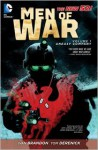 Men of War, Vol. 1: Uneasy Company - Ivan Brandon, Tom Derenick