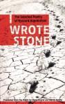 I Wrote Stone - Ryszard Kapuściński, Diana Kuprel, Marek Kusiba, Marek Kubisa