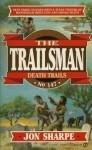 Death Trails - Jon Sharpe