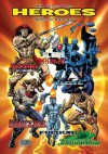 M.R. Comics & Art Heores - Giovanni Rocca, Luke McDonnell
