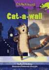 Cat A Wall (Chameleons) - Sally Grindley