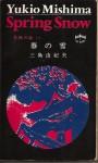 Spring Snow (The Sea of Fertility, Book 1) - Yukio Mishima, Michael Gallagher