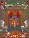 Christmas Stockings - Karen Hall