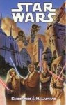 Emissaries to Malastare (Star Wars: Ongoing, Volume 3) - Timothy Truman, Tom Lyle, Robert Jones