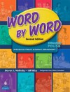 Word By Word Picture Dictionary English/Polish Edition (2nd Edition) (Prentice-Hall Series in Automatic Computation) - Bill Bliss, Steven J. Molinsky