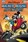 Mickey Mouse Adventures Volume 12 (Mickey Mouse Adventures - Byron Erickson, Giorgio Cavazzano