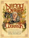 Nanny Ogg's Cookbook - Terry Pratchett, Stephen Briggs, Tina Hannan, Paul Kidby