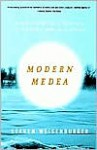 Modern Medea: A Family Story of Slavery and Child-Murder from the Old South - Steven Weisenburger