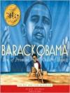 Barack Obama (Audio) - Nikki Grimes