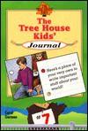 Tree House Kids Journal (The Tree House Kids Series) - Carol Gorman
