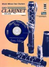 Music Minus One Clarinet: Easy Clarinet Solos, Vol. II: Student Level (Book & CD) - Music Minus One