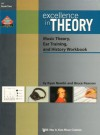 L62 - Excellence In Theory - Book 2 - Ryan Nowlin, Bruce Pearson