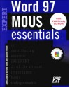 Mous Essentials Word 97 Expert, Y2K Ready - Jane Calabria, Dorothy Burke