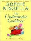 The Undomestic Goddess (Audio) - Sophie Kinsella