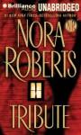 Tribute - Jennifer Van Dyck, Nora Roberts
