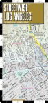 MAP: Streetwise Los Angeles (Streetwise) - NOT A BOOK
