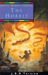 The Hobbit. (Lernmaterialien) - J.R.R. Tolkien