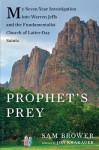 Prophet's Prey - Sam Brower